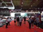 Dikunjungi Lebih dari 100 Ribu Orang, IIMS Hybrid 2021 Jual 2.580 Kendaraan