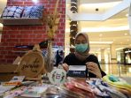 Pemerintah Harus Fasilitasi UMKM yang Terbukti Bisa Bertahan Saat Pandemi Covid 19