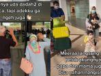 VIRAL Video Haru Pertemuan Orangtua dan Anak di Bandara, Tak Bertemu Setahun karena Pandemi Covid-19