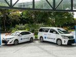 Panasonic Gandeng Grab, Hadirkan Teknologi Nanoe X di Armada GrabCar Premium