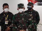 Kasus Corona Meningkat, Pangdam Jaya Terus Gencarkan Patroli Prokes di Masyarakat