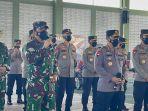 Bangkitkan Sektor Pariwisata Bali, Kapolri Instruksikan Vaksinasi Dikeroyok