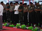Panglima TNI dan Ulama Sumut Bersinergi Bangun Pertahanan Semesta
