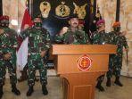 Panglima TNI: Jangan Biarkan Persatuan Dikaburkan Provokasi yang Dibungkus Berbagai Identitas