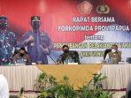 Amankan PON XX Papua, Kapolri Pastikan Tak Boleh Ada Kotingen Yang Merasa Ketakutan