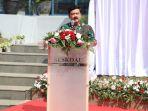 Panglima TNI Perintahkan Jajarannya Koordinasi Sekat dan Isolasi WNI-WNA dari Luar Negeri