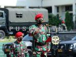Normal, Panglima TNI Ancam KerasPengganggu Stabilitas Nasional
