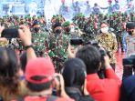 Menko PMK Kaget Tracer Covid-19 di Indonesia Tidak Sampai 5.000 Orang