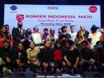Persatuan Artis Penyanyi Pencipta Lagu dan Pemusik Republik Indonesia Raih Penghargaan Rekor MURI