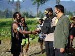 Tradisi Bakar Honai di Ilaga, Kepala Suku Puncak Tegaskan Situasi Sudah Aman