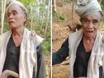 Viral Tokoh Suku Baduy Minta Tolong Karena Gunung dan Hutan Terlarang Dirusak Penambang Emas Ilegal