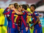 Hanya Tiga Pemain Ini yang Rela Gajinya Dipotong oleh Barcelona, Selainnya Menolak