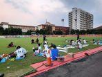 Bhayangkara FC Bisa Kembali Gunakan Stadion PTIK Jika PSBB Jakarta Dicabut