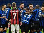 Tak Lagi Jadi Pesakitan di Inter Milan, Christian Eriksen Tukar Nasib dengan Arturo Vidal