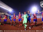 Dua Pemain Indonesia yang Potensial Gabung Klub Tajir Liga Super Malaysia: Striker Arema FC Dibidik?