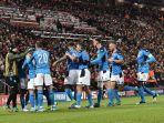 LINK Live Streaming Napoli vs Atalanta Liga Italia di beIN Sports, Nonton di HP