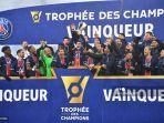 Skuat PSG Hadapi Barcelona di Liga Champions: Mbappe-Verratti jadi Tumpuan, Icardi Pulang Kampung
