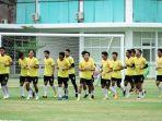 JADWAL Live Streaming Piala Menpora 2021 Grup C PSS vs Persik, Dejan Antonic Siap Rotasi Pemain