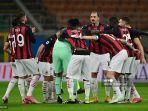 Momen Pertaruhan Nasib AC Milan demi Segel Tiket Liga Champions Musim Depan