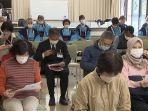 Dua WNI Ikuti Kontes Bahasa Jepang di Takamatsu Kagawa