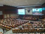 Semua Fraksi di DPR Setujui RUU Pertanggungjawaban Pelaksanaan APBN 2019, Kecuali PKS Beri Catatan