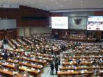 DPR Setujui Calon Anggota Dewan Pengawas BPJS Kesehatan dan BPJS Ketenagakerjaan, Ini Nama-namanya