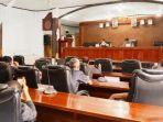 Jabatan Ketua Komisi DPRD Toraja Utara Pilipus Dambe Dicopot, Buntut Selingkuh dengan Istri Pelaut
