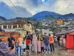 7 Tips Liburan ke Nepal van Java, Wisata Magelang di Kaki Gunung Sumbing