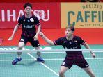 German Open 2021 Barat Digelar, Marcus/Kevin Gagal Comeback