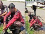 Pasangan Selingkuh di Aceh Disiram Air Comberan, Ngaku Sudah Hubungan Intim, Ini Fakta-faktanya