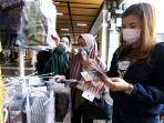Masker Kain Kini Berstandar SNI, 2 Lapis dan Wajib Cuci, Tidak Boleh Dipakai Lebih Dari 4 Jam