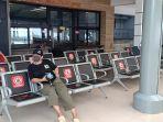 Larangan Mudik, Kereta Jarak Jauh dari Jakarta Hanya Untuk Pelaku Perjalanan Kepentingan Mendesak
