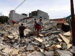 Rincian Kerugian akibat Gempa di Sulbar, Capai Rp 829,1 Miliar