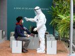 UPDATE: Bertambah 9.520, Total Pasien Covid-19 Sembuh di Indonesia Saat Ini Berjumlah 982.972