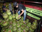 OVOO Pertamina,185 Ribu Pangkalan LPG 3 Kg di 55 Ribu Desa Telah Beroperasi