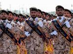 Mengenal Pasukan Elite Garda Revolusi Iran yang Ditakuti Amerika dan Sekutunya