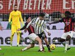 SKENARIO AC Milan, Napoli & Juventus ke Liga Champions, Siapa yang Terdampar di Liga Malam Jumat?