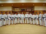 INKANAS Pererat Hubungan Baik dengan Jepang Demi Prestasi Karate