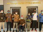 Pelaksanaan PON dan Peparnas Adalah Penguatan Jati Diri Bangsa Indonesia kata Tenaga Ahli Utama KSP