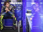 Kalah Konsisten dari Ibrahimovic, Valentino Rossi Diminta Pensiun dari Ajang MotoGP