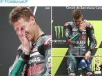 Gagal Jadi Juara Dunia MotoGP, Fabio Quartararo Sukses Putus Dominasi Marc Marquez