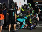 Valentino Rossi Curhat Soal Kondisi MotoGP Saat Ini, Masa Lalu Tak Akan Kembali Lagi