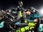 LIVE Streaming Trans7 MotoGP Prancis 2021, Waktu Pembuktian Rossi dengan Petronas hingga Paruh Musim