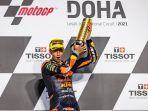 Profil Pedro Acosta, Pebalap yang Bikin Heboh Moto3, Bisa Juara Meski Start dari Pit Stop