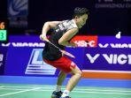 Pebulutangkis Spesial, Kento Momota Ukir Sejarah Baru di Laureus World Sports Awards 2021