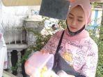 Wanita Penjual Rujak Jambu Kristal di Tasikmalaya Viral, Ini Sosoknya