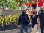 Cita Citata Penuhi Panggilan KPK Jadi Saksi Kasus Korupsi Bansos Covid-19, Ini Penampilannya