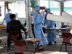 Korea Selatan Perketat Aturan Jaga Jarak di Tengah Meningkatnya Kasus Baru Covid-19