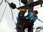 PLN Salurkan Tegangan Listrik ke GIS 150 kV dan SKTT 150 kV Gambir Lama