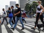 Ada Pembatasan Kegiatan Masyarakat di Jawa-Bali, Apindo: Belum Tentu Kasus Positif Covid-19 Turun